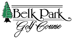 Belk Park Golf Course Logo